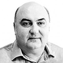 Miguel Rocher