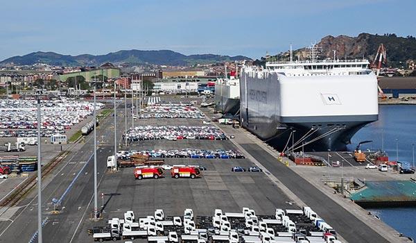 El sector del automóvil quiere mantener la destacada posición del sector español.