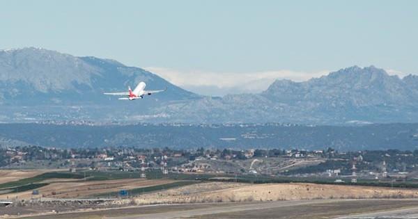 España y Francia coordinarán de forma más estrecha la navegación aérea transfronteriza.