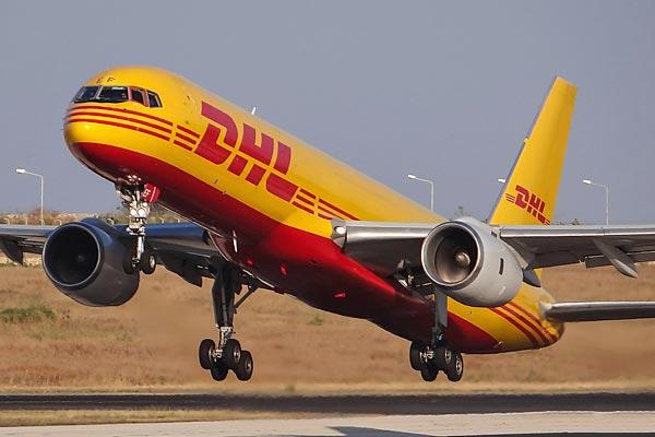 DHL crece en el hub de Múnich.