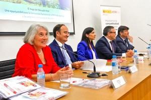 El puerto de Algeciras entra en el mercado halal