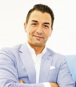 Xavier Sales García.