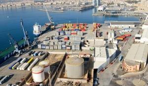 Puertos del Estado se olvida de Melilla