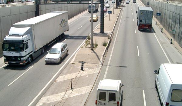 El mercado del transporte por carretera de la UE podría perder más de un 20 por ciento.