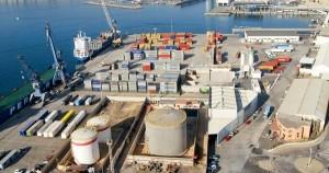 """Anesco reitera la """"grave situación"""" del puerto de Melilla"""