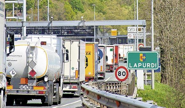 La carretera ha sufrido el efecto de la crisis pero ha sabido contener las tarifas.
