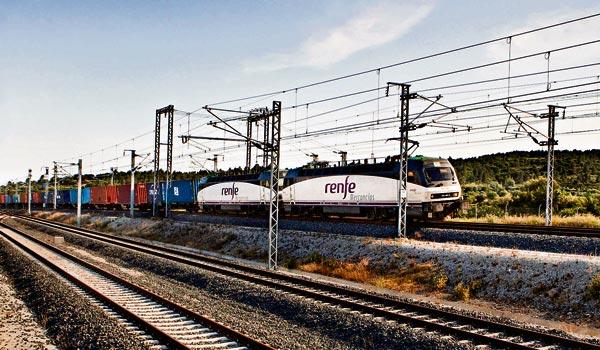 La pandemia ha hecho visible la posibilidad de mejora del transporte ferroviario.