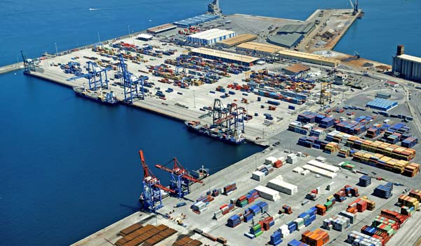Uniport estrecha lazos comerciales con México
