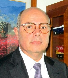 Jesús Lozano - V