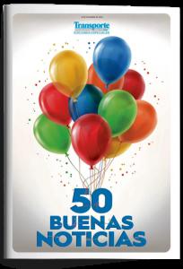50 Buenas Noticias de 2018