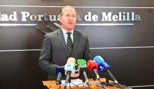 El puerto de Melilla por fin mueve ficha