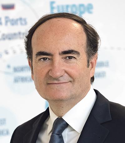 Gerardo Landaluce.