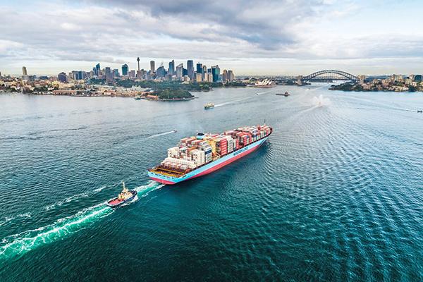 """'Principios de Poseidón', un """"hito"""" en la financiación de buques"""