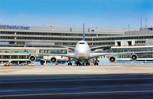 La compañías aéreas piden ayudas a los estados.
