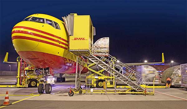 Los integradores concentraron el 30% de los volúmenes de carga en Barajas en abril y mayo.