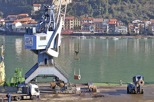 Pasaia anuncia medidas para atenuar el impacto del Covid-19