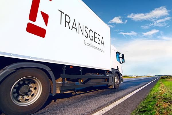 Transgesa es una de las empresas fundadoras de la red de paletería exprés Palibex.