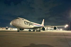 La aerolínea fue pionera en conexiones con Asia.