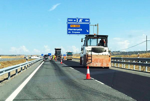 La Asociación Española de la Carretera apuesta por la tarificación por el uso.