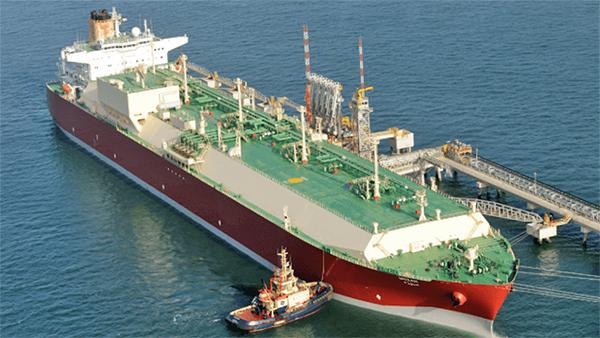 La petrolera catarí hace el encargo de buques más grande de la histori. Foto: QatarPetroleum