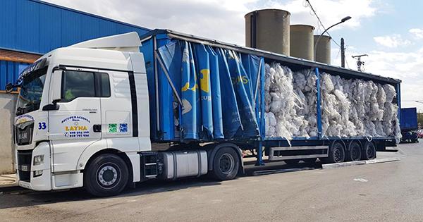 La nueva planta permitirá permitirá una capacidad de tratamiento de residuos no peligrosos de 61.513 toneladas anuales