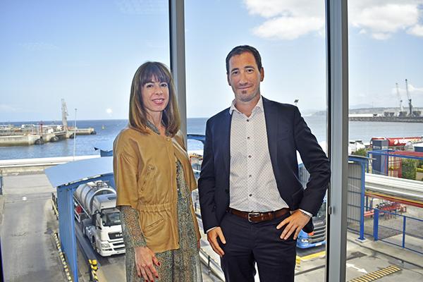 Tepsa acomete nuevas inversiones en el puerto de Bilbao