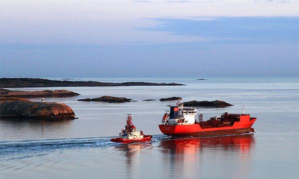 El transporte marítimo sostenible será uno de los ejes de MariMatch 2020.