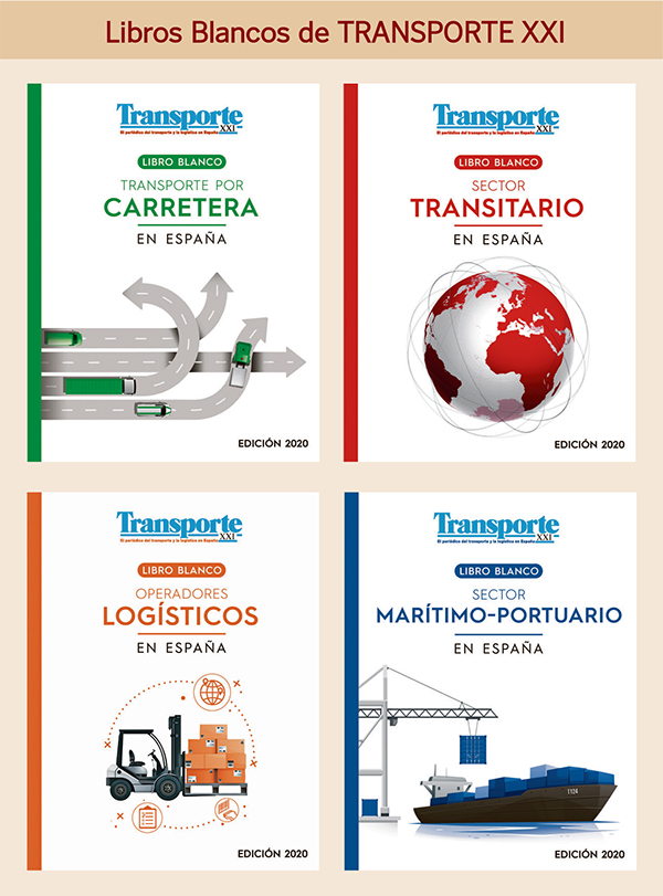 Libros Blancos de TRANSPORTE XXI