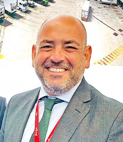 Antonio Perea Gil.