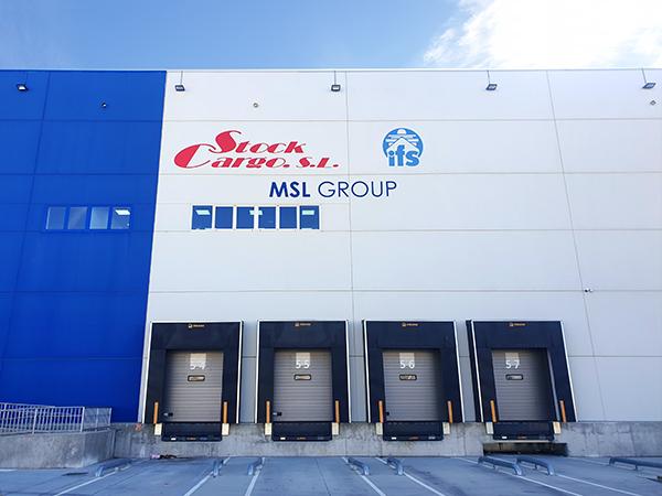 Grupo IFS potencia su actividad logística