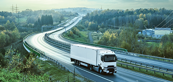 Cerca de 100.000 vehículos implantarán en los próximos años el tacógrafo inteligente de segunda generación en España.